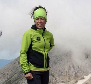 Michela Di paolo Trekkink Pescasseroli Abruzzo Lazio Roma