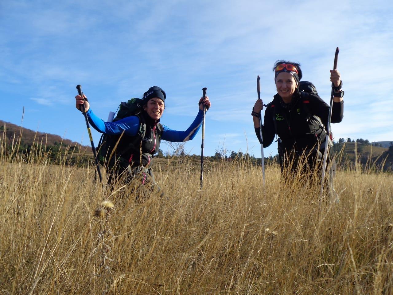 Kalipe mountain love escursionismo e trekking